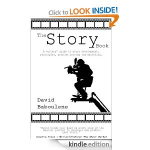 The Story Book by David Baboulene